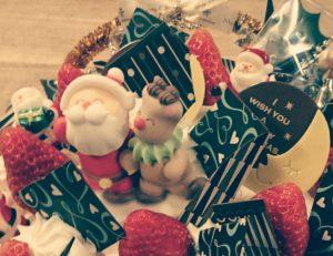 ラディーク クリスマスケーキ